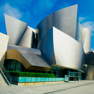 Art & Architecture in LA