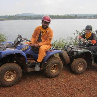 All Terrain Adventures Uganda, SWID, Uganda