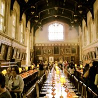Christ Church, Oxford, United Kingdom