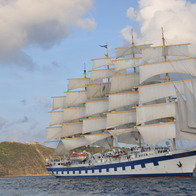 Tall Ships Cruises, Bridgetown, Barbados