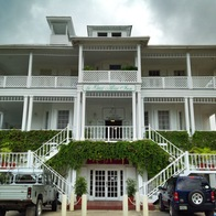 The Great House, Belize City, Belize