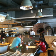 Knead, Cape Town, South Africa
