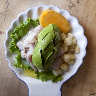 Where to Eat in Lima