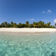 Sandy Cay, Other Islands, British Virgin Islands