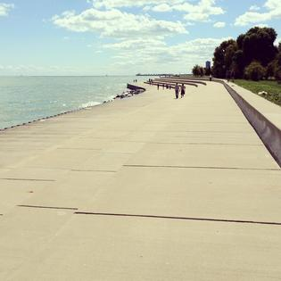 Lakeshore, Chicago, Illinois