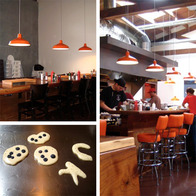 Slappy Cakes, Portland, Oregon