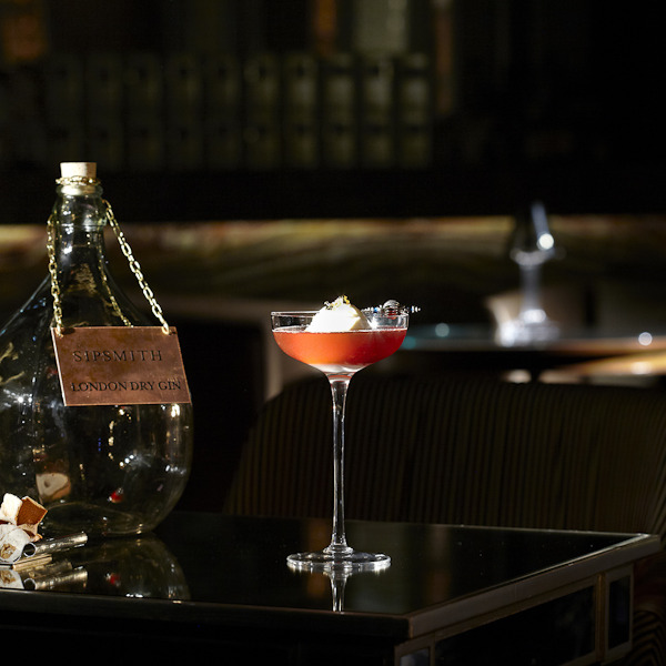 London's Best Classic Gin Cocktails