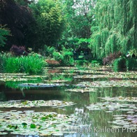 Monet House, Giverny, France