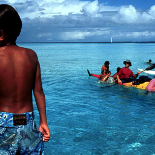 Tuamotus, Tuamotus Islands, French Polynesia