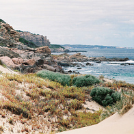 Cape Naturaliste Lighthouse, Naturaliste, Australia