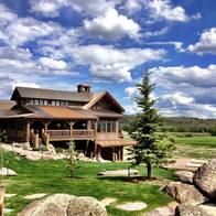 Brush Creek Ranch, Saratoga, Wyoming