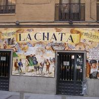La Chata, Madrid, Spain