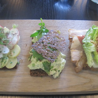 Where to Eat Danish Smørrebrød