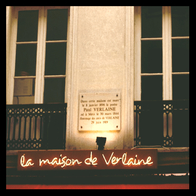 La Maison de Verlaine, Paris, France