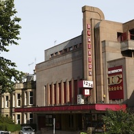 Dominion Cinema, Edinburgh, United Kingdom