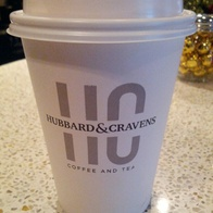 Hubbard & Cravens Coffee & Tea, Indianapolis, Indiana