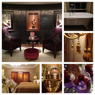 Gleneagles Hotel, Muirton, United Kingdom