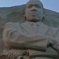 Martin Luther King, Jr. Memorial, Washington, District of Columbia