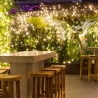 Elixir Rooftop Bar, Fortitude Valley, Australia