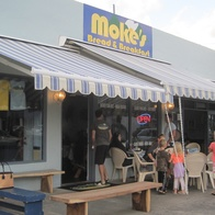 Moke's Bread & Breakfast, Kailua, Hawaii