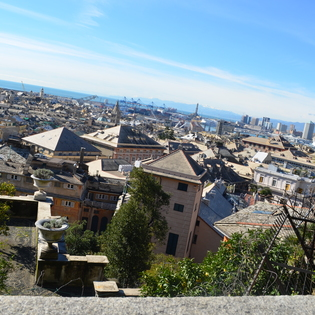 Genoa's Best Panoramas