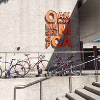 Oakland Museum of California, Oakland, California