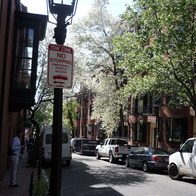 Beacon Hill, Boston, MA, Boston, Massachusetts
