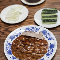 Li Qun Roast Duck Restaurant, Beijing, China