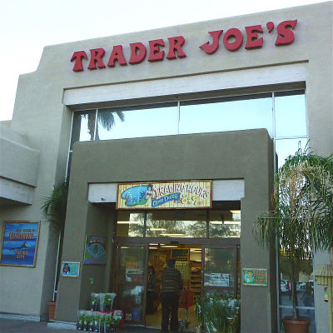 Trader Joe's, Palm Desert, California