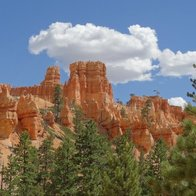 Bryce Canyon National Park, Bryce, Utah