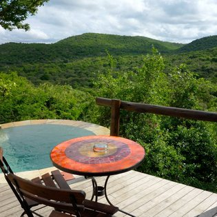 Phinda Private Game Reserve, Hluhluwe, South Africa