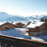 Chalet RoyAlp, Ollon, Switzerland