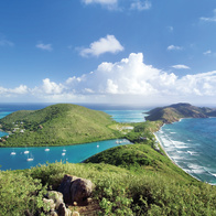 Biras Creek Resort, Virgin Gorda, British Virgin Islands