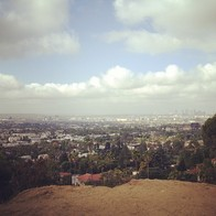 Runyon Canyon Park, Los Angeles, California