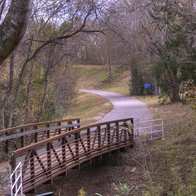 Terry Hershey Park Hike and Bike Trail, Houston, Texas