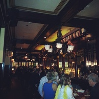 Old Ebbitt Grill, Washington, District of Columbia