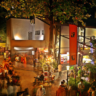 Prithvi Theatre, Mumbai, India