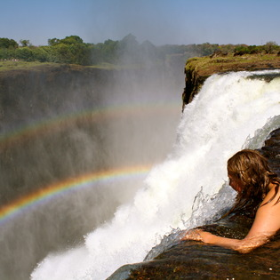 Where to Go in 2015: Zimbabwe