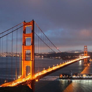 12 Ways to Experience the Golden Gate Bridge
