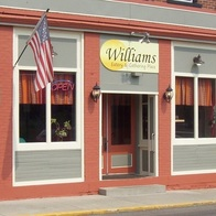 Williams Eatery & Gathering Place, Yellow Springs, Ohio