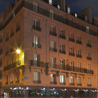 Grand Pigalle Hotel , Paris, France