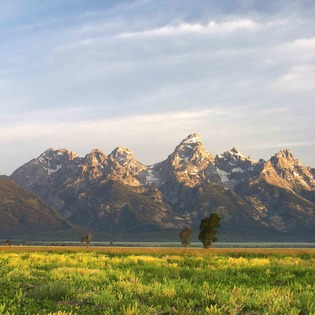 No Place Like Home: 23 All-American Travel Experiences