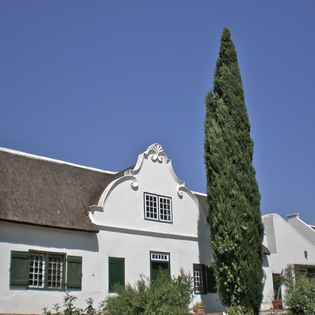 The Tulbagh Hotel, Tulbagh, South Africa