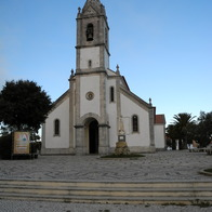 Fatima Parish Church, Rua do Adro, Fátima, Portugal
