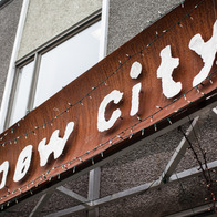 Snow City Cafe, Anchorage, Alaska