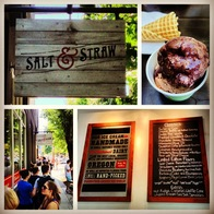 Salt and Straw, Portland, Oregon