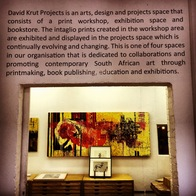 Arts On Main, Johannesburg, South Africa