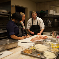 Ramekins Culinary School, Events & Inn, Sonoma, California