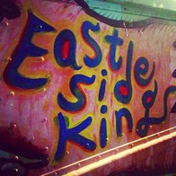 East Side King's @ Liberty Bar, Austin, Texas