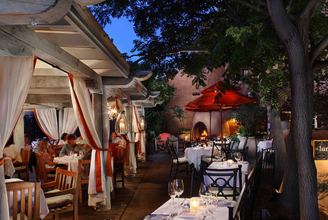 The Most Romantic Restaurants In Santa Fe An Afar Travel